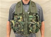 """44"""" ARKTIS Vest/Armor UNITED KINGDOM"""